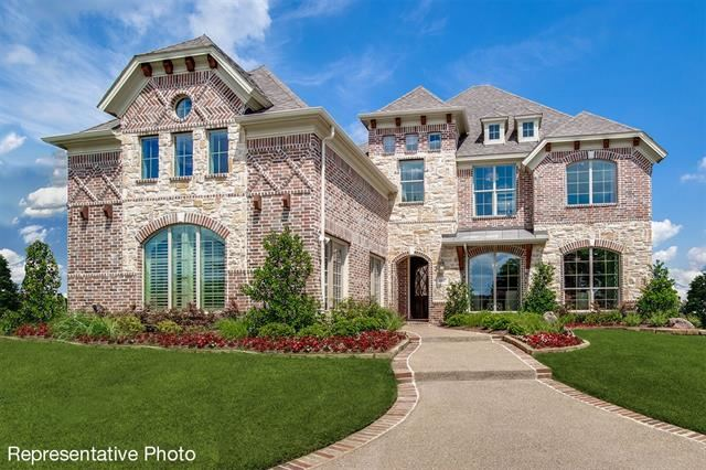 15628 Yarberry Drive, Fort Worth, TX 76262 - #: 14501494