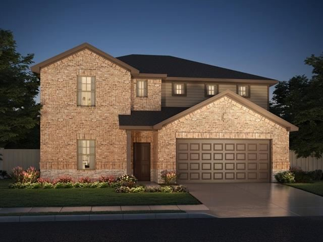 2848 Arkose Drive, Fort Worth, TX 76108 - #: 14515494