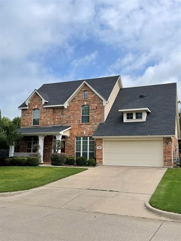 6812 Briarwood Drive, Fort Worth, TX 76132 - #: 14598494