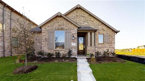 Photo of 12317 Penson Street, Haslet, TX 76052 (MLS # 14367495)