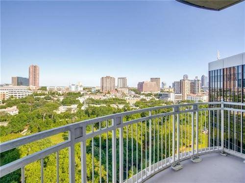 Photo of 3225 Turtle Creek Boulevard #1501, Dallas, TX 75219 (MLS # 14455495)