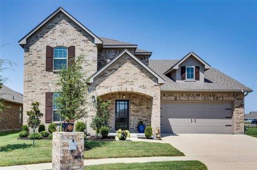 Photo of 509 Gentle Breeze Court, Heath, TX 75126 (MLS # 14666495)