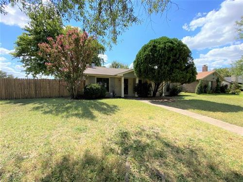 Photo of 5737 Drexel Drive, Garland, TX 75043 (MLS # 14670495)