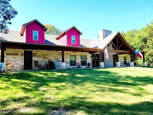 Photo of 965 Mary Fitch Road, Sherman, TX 75090 (MLS # 14691495)