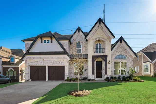 3556 Acropolis Way, Plano, TX 75074 - #: 14398495