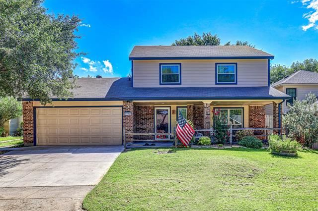 7932 Firefly Drive, Fort Worth, TX 76137 - #: 14420495
