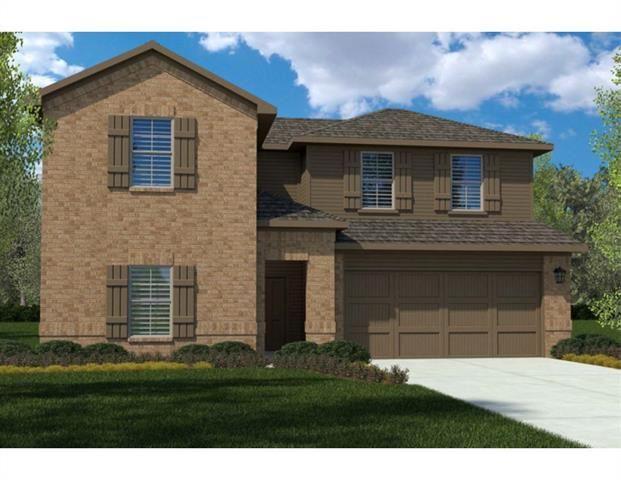 3148 WINOAK Drive, Fort Worth, TX 76123 - #: 14476495