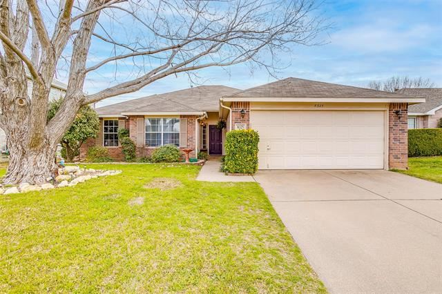 8325 Clearbrook, Fort Worth, TX 76123 - #: 14512495