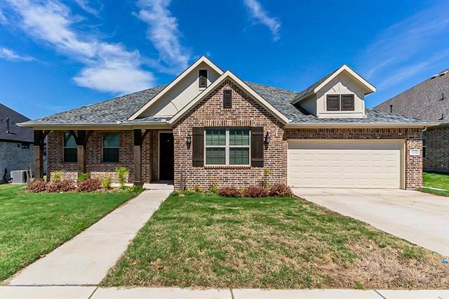 7232 Harrier Street, Fort Worth, TX 76179 - #: 14572495