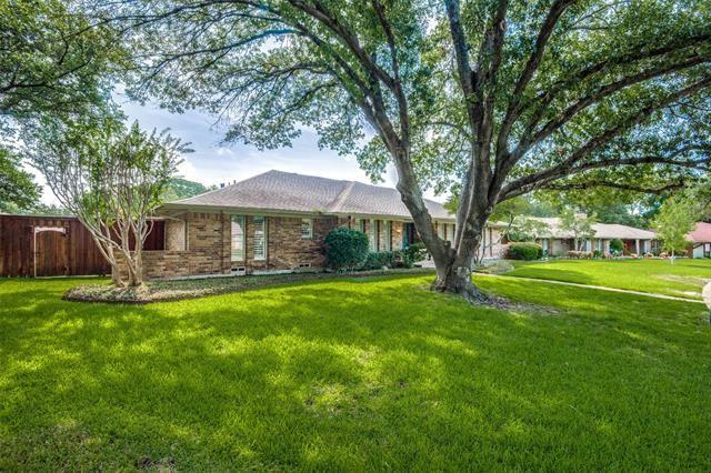 14924 Knollview Drive, Dallas, TX 75248 - #: 14632495