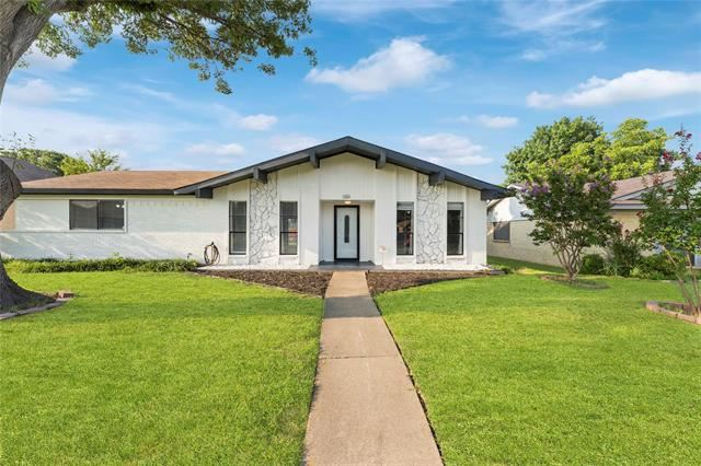 506 Woodcastle Drive, Garland, TX 75040 - MLS#: 14633495