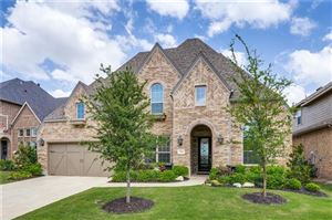 Photo of 3416 BelTerra Drive, Celina, TX 75009 (MLS # 14097496)