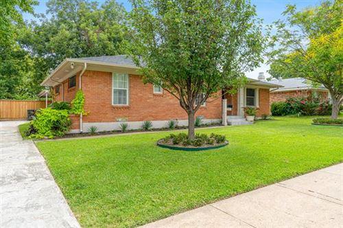 Photo of 3916 Savannah Drive, Garland, TX 75041 (MLS # 14461496)