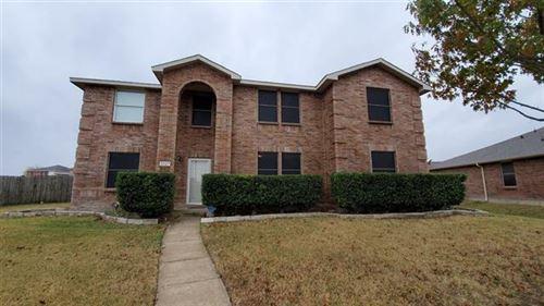 Photo of 3227 Poppy Place, Lancaster, TX 75134 (MLS # 14477496)