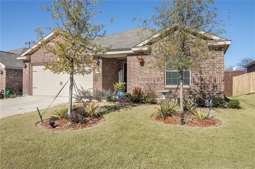 Photo of 4122 Perch Drive, Forney, TX 75126 (MLS # 14502496)