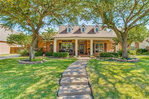 Photo of 9306 Royal Burgess Drive, Rowlett, TX 75089 (MLS # 14676496)