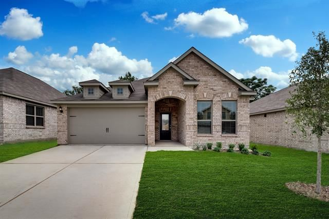 7517 Pleasant Oaks Street, Fort Worth, TX 76120 - #: 14488496