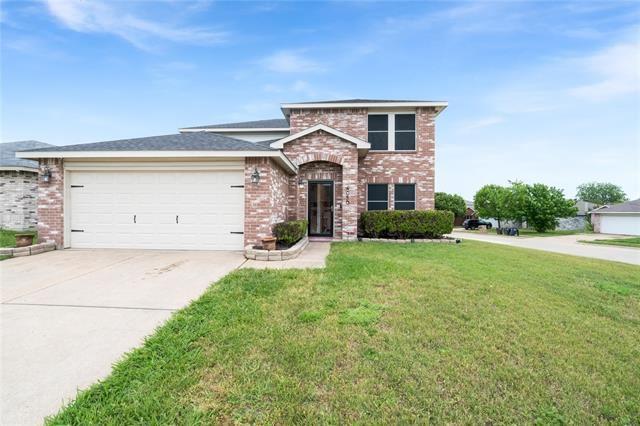 4050 Gray Fox Drive, Fort Worth, TX 76123 - #: 14558496