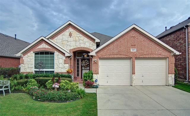 4517 Marguerite Lane, Fort Worth, TX 76123 - #: 14674496