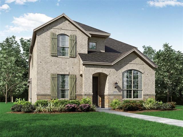 1425 Evening Holly Lane, Arlington, TX 76005 - #: 14692496