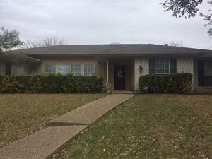 Photo of 6603 Duffield Drive #1214, Dallas, TX 75248 (MLS # 13988497)