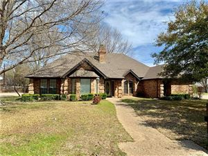 Photo of 914 Canyon Drive, Cleburne, TX 76033 (MLS # 14046497)