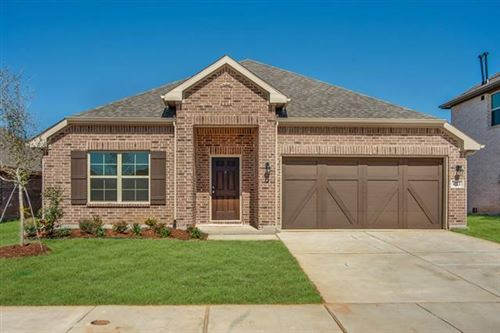 Photo of 6013 Sutton Fields Trail, Celina, TX 75009 (MLS # 14225497)