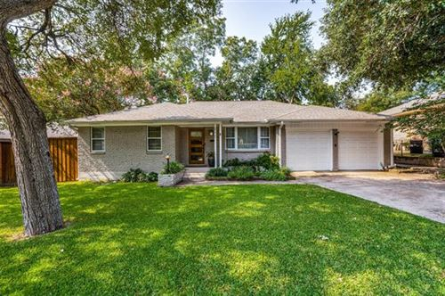 Photo of 8215 Claremont Drive, Dallas, TX 75228 (MLS # 14434497)