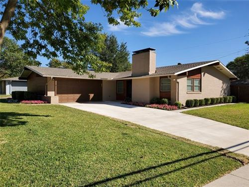 Photo of 923 Meadow View Drive, Richardson, TX 75080 (MLS # 14453497)
