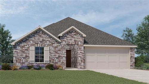 Photo of 110 Whitetail Way, Caddo Mills, TX 75135 (MLS # 14469497)