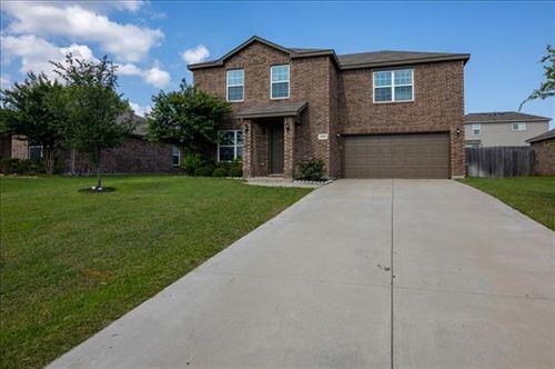 Photo of 1403 Swan Ridge Drive, Sherman, TX 75092 (MLS # 14633497)