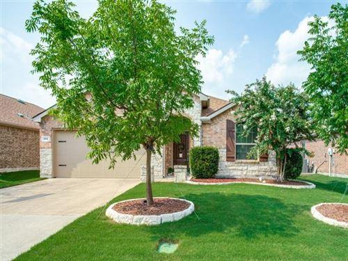 Photo of 604 Kiowa Drive, McKinney, TX 75071 (MLS # 14641497)