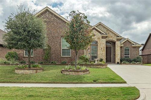 Photo of 2947 Mere Lane, Grand Prairie, TX 75054 (MLS # 14691497)