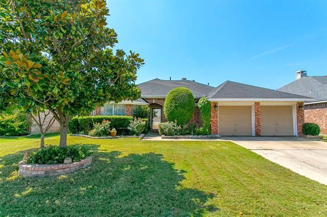 6805 Briarwood Drive, Fort Worth, TX 76132 - MLS#: 14418497