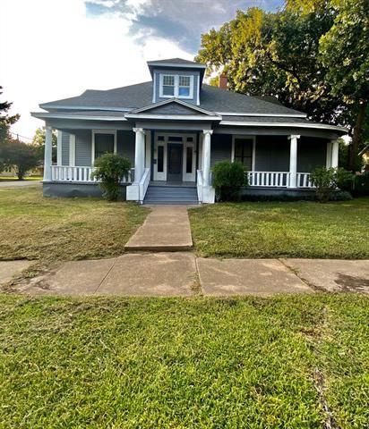 110 W Waco Street, Ennis, TX 75119 - MLS#: 14576497