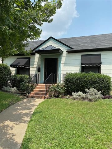 4312 Calmont Avenue, Fort Worth, TX 76107 - MLS#: 14598497