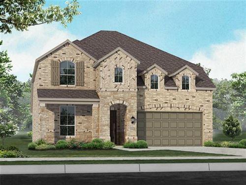 Photo of 1702 Pieneze Drive, McLendon Chisholm, TX 75032 (MLS # 14399498)