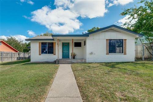 Photo of 1505 S Elm Street, Weatherford, TX 76086 (MLS # 14459498)