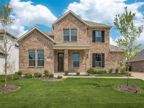 Photo of 513 Landing Drive, Wylie, TX 75098 (MLS # 14480498)