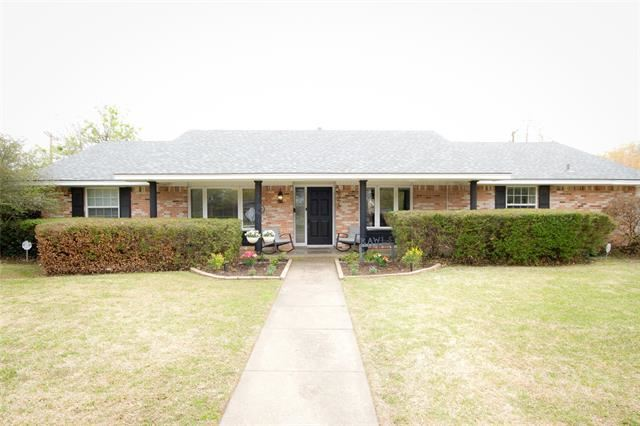 3390 Northaven Road, Dallas, TX 75229 - #: 14539498