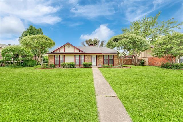 2714 Stevens Point Lane, Dallas, TX 75287 - #: 14644498