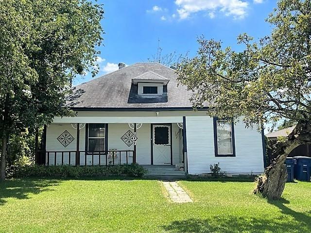 107 W 2nd Street, Prosper, TX 75078 - MLS#: 14657498