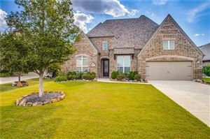 Photo of 1651 Sedalia Drive, Prosper, TX 75078 (MLS # 14141499)