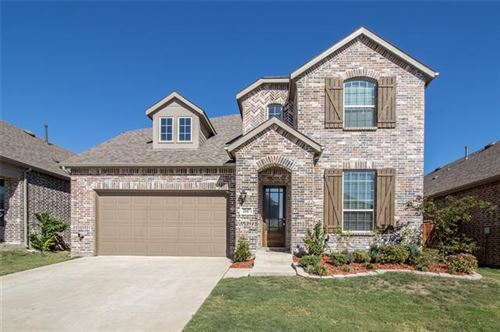 Photo of 2147 Clear Branch Way, Royse City, TX 75189 (MLS # 14455499)