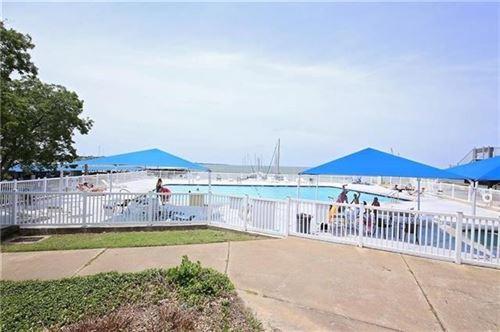 Photo of 426 Yacht Club Drive #F, Rockwall, TX 75032 (MLS # 14550499)