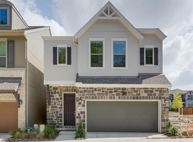 654 Promontory Lane, Dallas, TX 75208 - #: 14346499