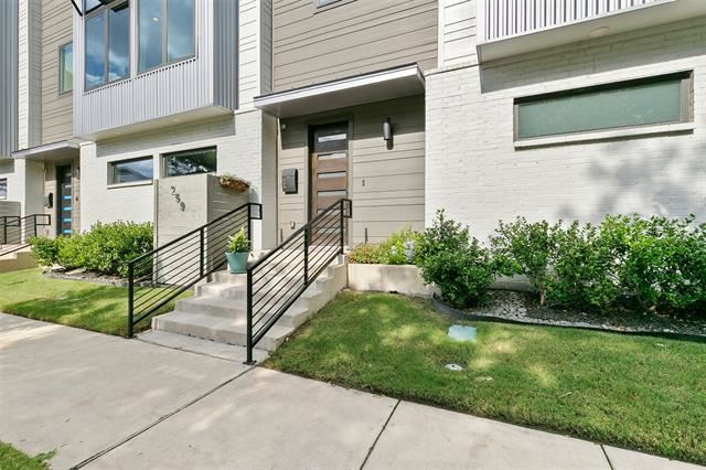 259 Currie Street, Fort Worth, TX 76107 - #: 14443499