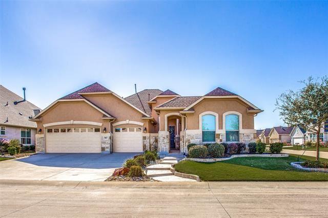9817 Blackwood Drive, Denton, TX 76207 - #: 14471499
