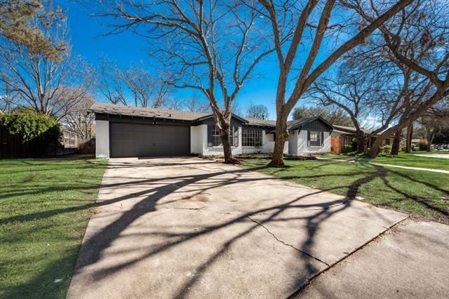 1815 Elmhurst Drive, Arlington, TX 76012 - #: 14501499