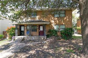 Photo of 5439 Ellsworth Avenue, Dallas, TX 75206 (MLS # 14049500)